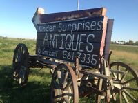New Antique Store / Barn in Davidson