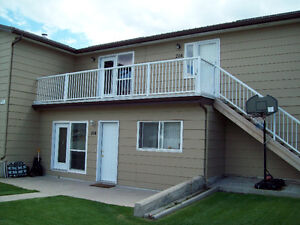 3 bedroom Apartment for Rent Fort Macleod