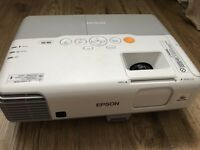 Epson EB95 Home Cinema 3LCD HDMI Professional Projector internal speakers