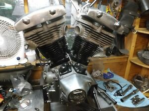 ISO Harley Shovelhead or Panhead Parts