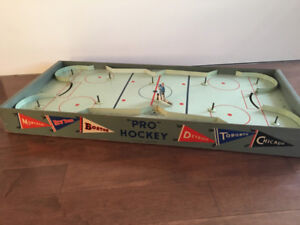 Hockey sur table Eagle Toys