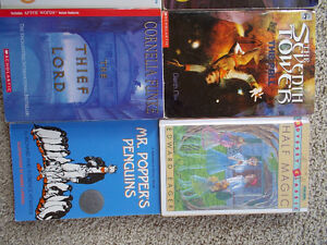 10 great books for junior, intermediate aged students London Ontario image 3