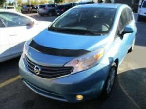 2014 Nissan Versa Note SL COMING SOON! BOOM!