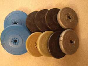 Free/ weights