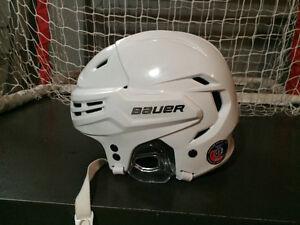 Bauer RE AKT Hockey helmet