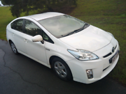 11/2011 Toyota Prius, Rwc, 5 months rego Petrie Pine Rivers Area Preview