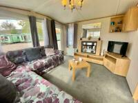 STUNNING 2 BEDROOM STATIC CARAVAN FOR SALE AT HUNTERS QUAY, WEST COAST, ARGYLL