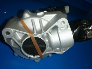 YAMAHA RHINO 660 FRONT DIFFERENTIAL NEW WITH ACUATOR Prince George British Columbia image 2