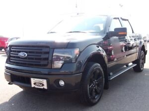 2014 Ford F-150 FX4 CERTIFIED PRE-OWNED