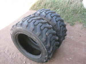 10.00x16.5 tires for skidsteer, 11Rx16 tractor tire