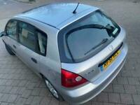 Honda Civic 1.4 i SE 5dr Hatchback Petrol Automatic