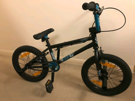 We The People - Seed (16 inch) BMX