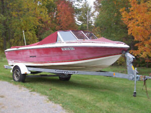 1979 StingRay inboard with Trailer