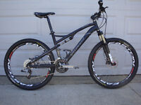 Mountain Bike - Specialized Epic Expert
