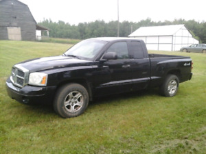 2005 dodge dakota 4x4 slt magnum v8 for sale see info