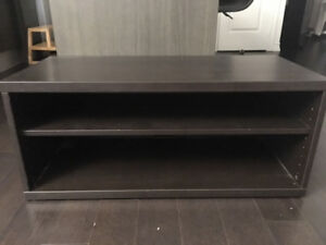 Ikea TV stand gently used