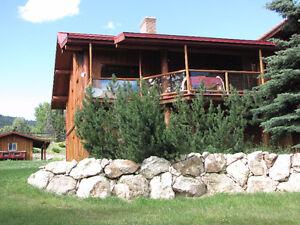 Wood Loft Lodge