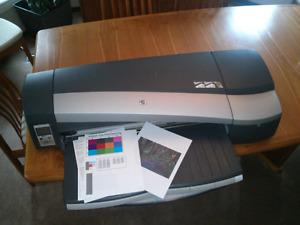 HP DesignJet 130nr wide format printer