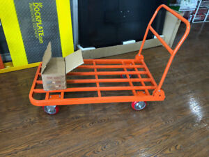 DOLLIES, TROLLEY, WAREHOUSE CART FLOOR SCALE FILING CABINET