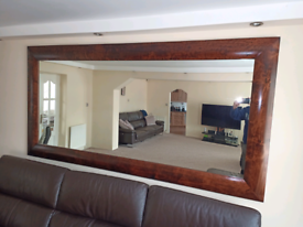 Extra Large Mirror 8'x4'