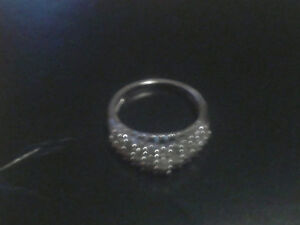 Stairway to Heaven Ring