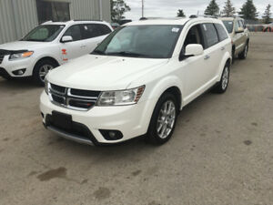2014 Dodge Journey R/T *** BAD CREDIT ACCEPTED ***