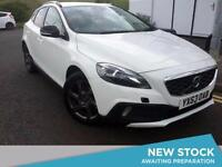 2013 VOLVO V40 D2 Cross Country Lux 5dr Powershift
