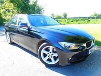 2014 BMW 3 Series 325d SE 4dr 1 Owner! Low Miles! 4 door Saloon
