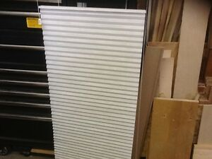 Hunter Douglas Blinds - White