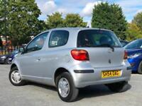 TOYOTA YARIS 1.0 VVT-i T2, FULLY HPI CLEAR + PERFECT FIRST CAR FOR SOMEONE !!!