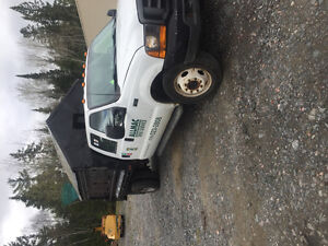 2001 Ford F-550 Other