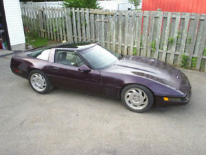 1993 Chevrolet Corvette Coupe For Sale or Trade