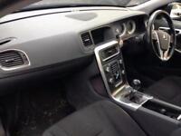 2013 VOLVO V60 D4 [163] SE 5dr Estate