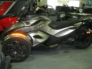 2013 Can-Am Spyder ST-S SE5