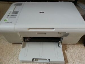 Free to STUDENT !!    HP 4210 All In One Printer