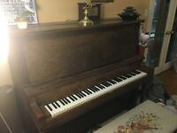 Piano for sale! Great Price
