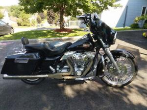 2002 Harley-Davidson Electra Glide FLHT