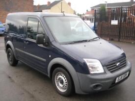 Ford Transit Connect 1.8TDCi ( 75PS ) Van T200 SWB