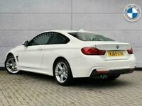 2020 BMW 4 Series 420i M Sport Coupe Coupe Petrol Automatic