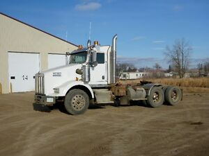 UNRESERVED PUBLIC AUCTION - HEAVY TRUCKS - FROBISHER, SK Regina Regina Area image 3