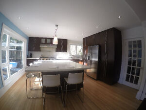 Executive Family Home with Chef's Kitchen