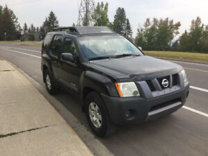 2006 Nissan Xterra Off Road