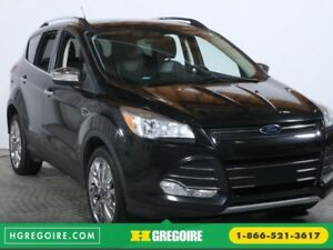 2015 Ford Escape SE 4WD AUTO A/C TOIT BLUETOOTH