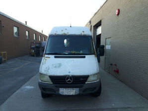 2005 Sprinter for Sale