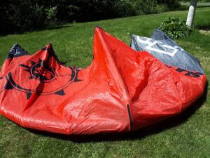 kite slingshot Z
