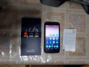 Alcatel 6045 Idol3, Smart Cell Phone