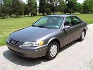 1998 Toyota Camry CE:New Timing Belt @1041 Marion st