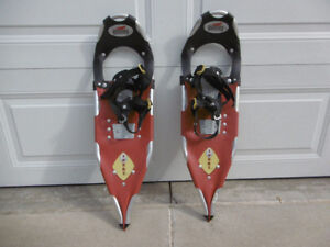 Redfeather Snowshoes, Sport T30
