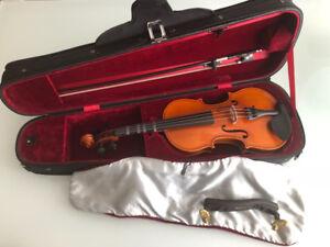 Violon Eastman 1/2 Violin