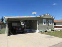 CONSIDER This Affordable Mobile Home OPEN HOUSE Sun July 5 1-3pm